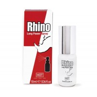 Hot Rhino Power Sprey 10ML