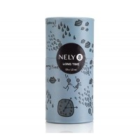 Nely8 Long Time Krem 10x1.5ML.
