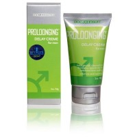 Proloonging Delay Creme For Men